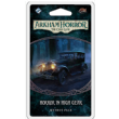 Arkham Horror: The Card Game - Horror in High Gear Mythos Pack